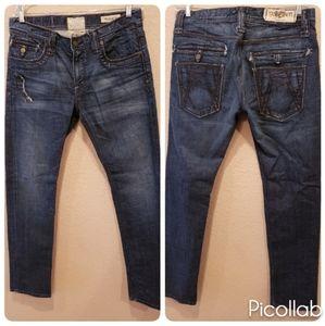 Taverniti So Meg Punk 15 Jeans